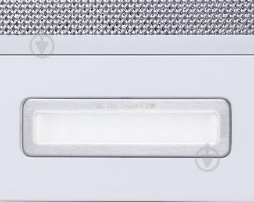 Витяжка Minola HTL 6814 WH 1200 LED - фото 12