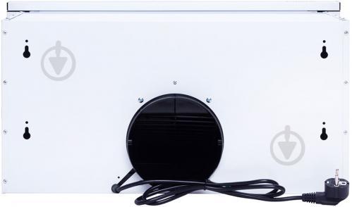 Витяжка Minola HTL 6814 WH 1200 LED - фото 4