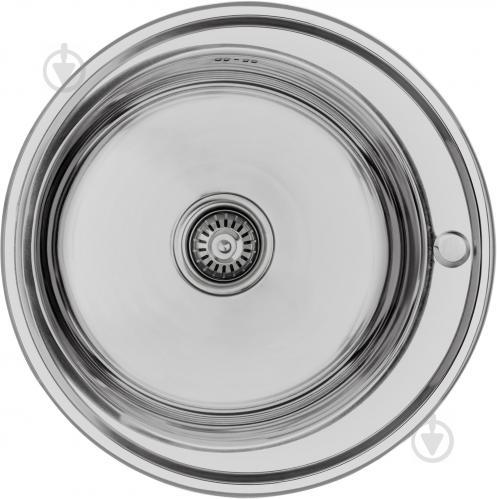 Мийка для кухні Lemax LE-5014 CH