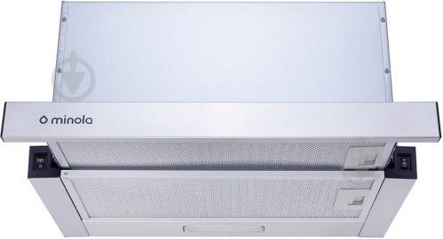 Витяжка Minola HTL 5314 I 750 LED - фото 1