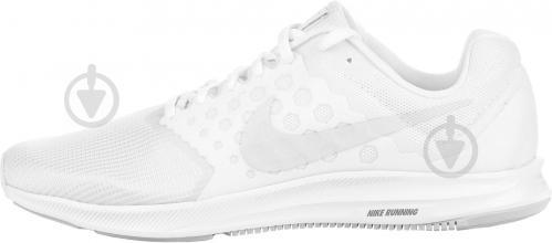 ᐉ Кросівки Nike DOWNSHIFTER 7 852459-100 р.10 білий • Краща ціна в ... c0be8d4985bfb