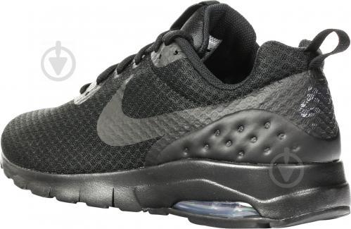 Кросівки Nike NIKE AIR MAX MOTION LW 833260-002 р.9.5 чорний - фото e1ff11978f7cf