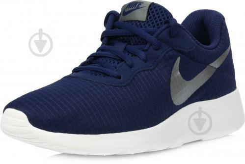 Кросівки Nike TANJUN SE 844908-401 р. 7.5 синій - фото 3