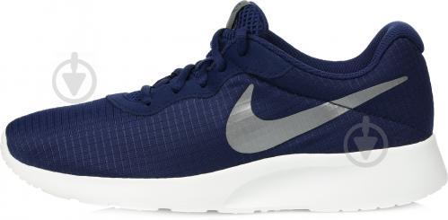 Кросівки Nike TANJUN SE 844908-401 р. 7.5 синій