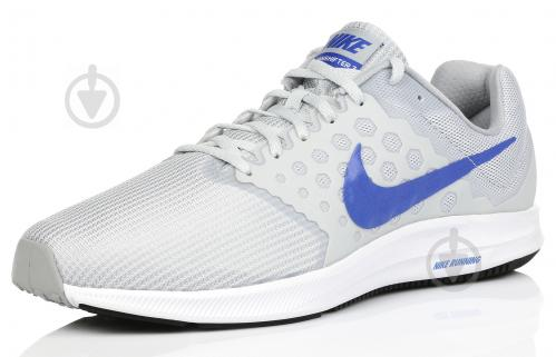 Кроссовки Nike DOWNSHIFTER 7 AS 852459-003 р. 9 серый - фото 2