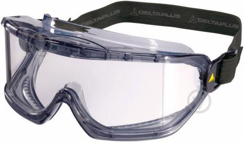 Очки защитные Delta Plus GALERAS прозрачные GALERVI - фото 1