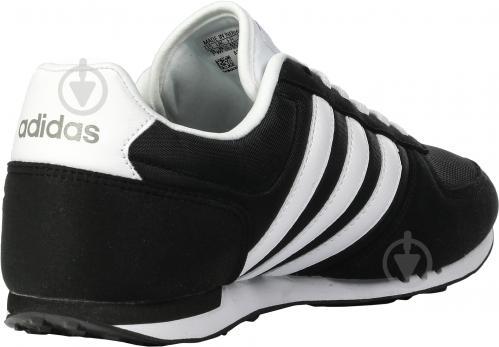 Кроссовки Adidas CITY RACER F99329 р.9 черный - фото 3