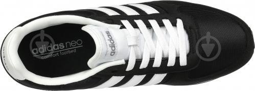 Кроссовки Adidas CITY RACER F99329 р.9 черный - фото 4