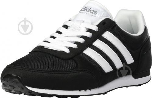 Кроссовки Adidas CITY RACER F99329 р.9 черный - фото 2
