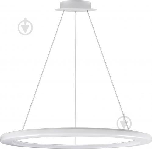 Світильник світлодіодний Светкомплект Ardiente L-TU-R 4024 OP RC 60 Вт білий 2800-6000 К
