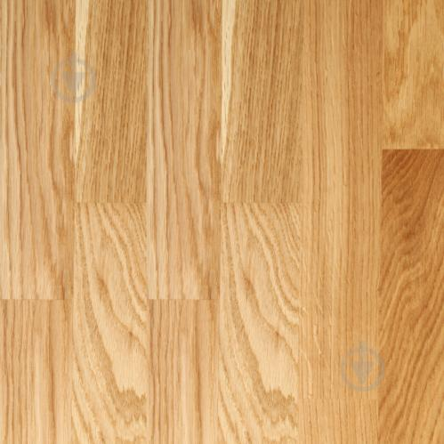 Паркетная доска Ekoparket дуб престиж четырехполосная 1092x207x14 мм (1.58 кв.м) Prestige - фото 2