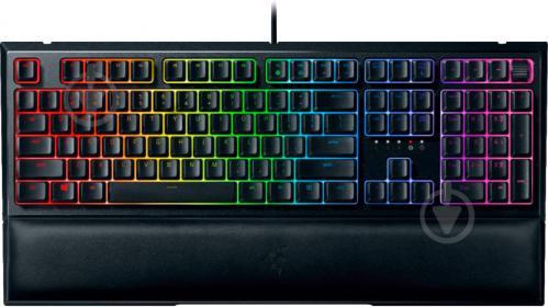 Клавіатура ігрова Razer V3 Pro (RZ03-03530100-R3M1) BlackWidow - фото 1