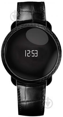 Смарт-годинник MyKronoz ZeCircle Premium black (KRZECIRCLEPE-BLACK) 72771d22c6c1a