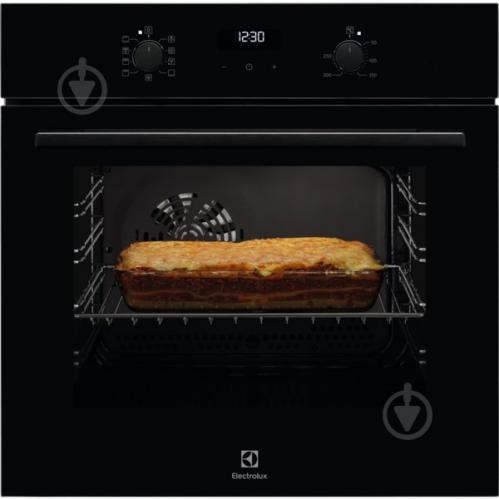 Духовой шкаф Electrolux OEF5C50Z - фото 1