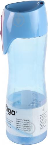 Пляшка спортивна Contigo Rush 550 мл 6800019 - фото 2