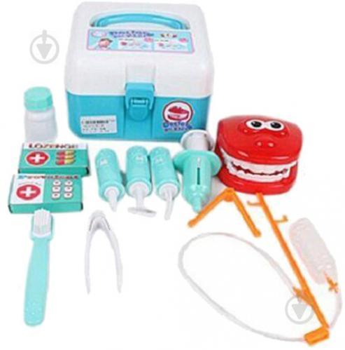 Игровой набор Shantou Доктор (стоматолог) 8013 - фото 1
