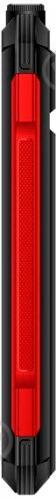 Мобільний телефон Ergo F248 Defender Dual Sim black - фото 4