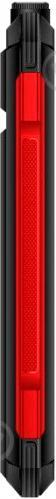 Мобільний телефон Ergo F248 Defender Dual Sim black - фото 3