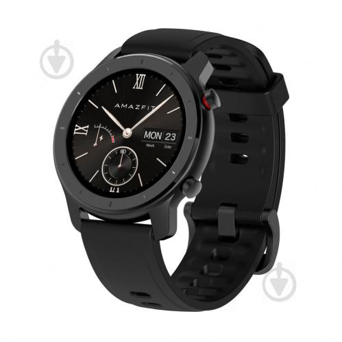 Смарт-часы Amazfit GTR Lite 47mm Aluminium Alloy (Международная версия) (A1922) - фото 1