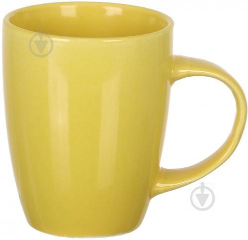 Чашка Yellow 330 мл - фото 1