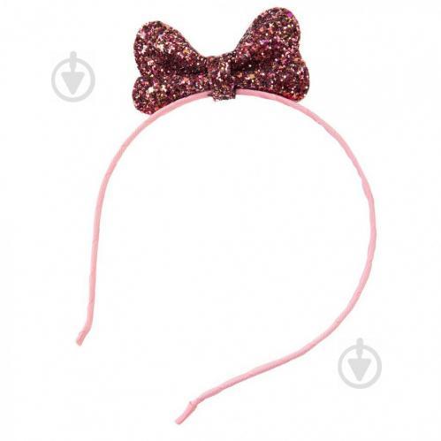 Обруч для волос Great Pretenders Pink on Pink 89052 - фото 1
