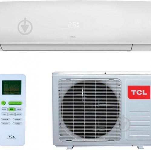 Кондиціонер TCL TAC-12CHSA/KA - фото 5
