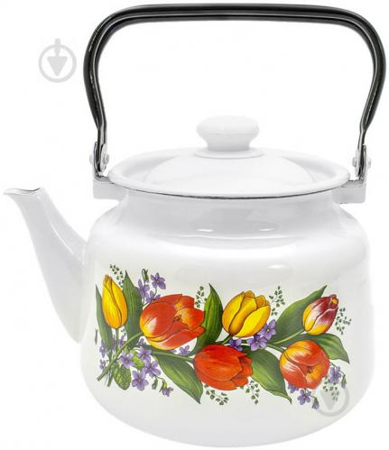Чайник 3,5 л Idilia - фото 2