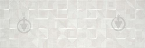 Плитка STN CERAMICA Вібрант CU Вайт BR 25x75 - фото 1