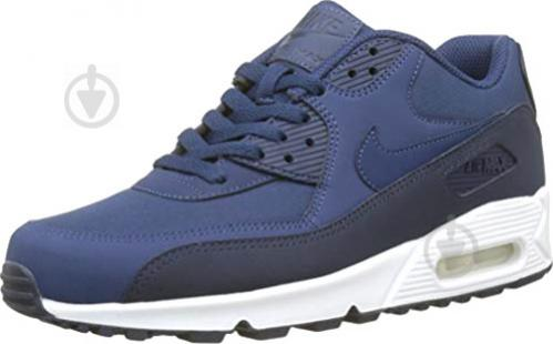 3cd89926 ᐉ Кроссовки Nike AIR MAX 90 ESSENTIAL 537384-427 р.13 темно-синий ...