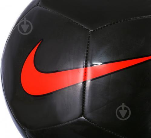 Футбольный мяч Nike SC3101-008 Training Pitch р. 5 - фото 2