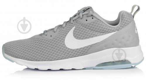ᐉ Кросівки Nike AIR MAX MOTION LW 833260-011 р.9.5 сірий • Краща ... 0660100c92597