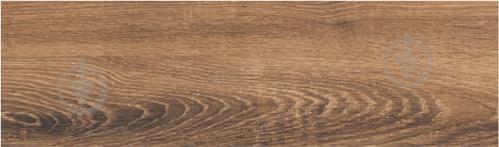 Плитка Cersanit Ясмина браун 18,5х59,8 - фото 1