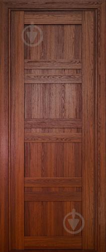Дверне полотно Terminus NF-301 ПГ 700 мм мигдаль