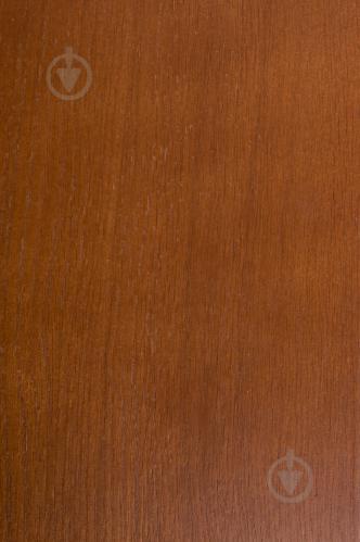 Дверне полотно Terminus №05 ЗС+КМ 700 мм дуб темний - фото 4