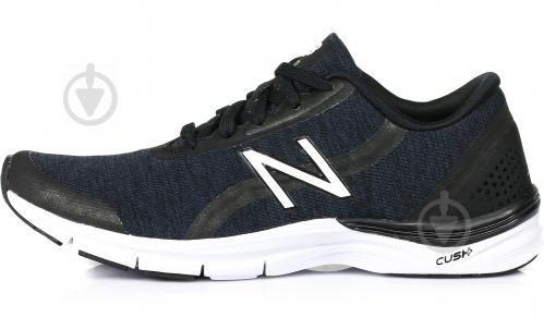 Кроссовки New Balance 711 WX711BH3 р. 7 черный