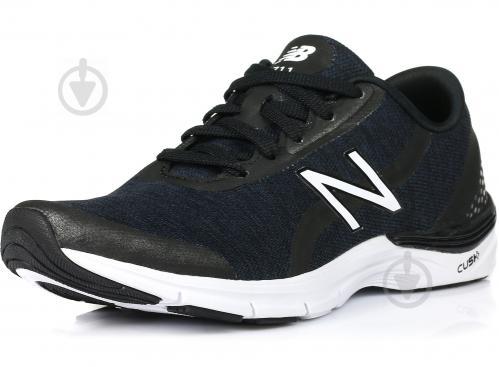 Кроссовки New Balance 711 WX711BH3 р. 7 черный - фото 2