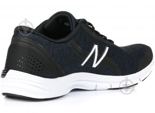 Кроссовки New Balance 711 WX711BH3 р. 7 черный - фото 3