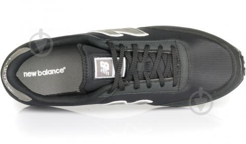 Кроссовки New Balance 410 U410CC р. 11 черный - фото 4