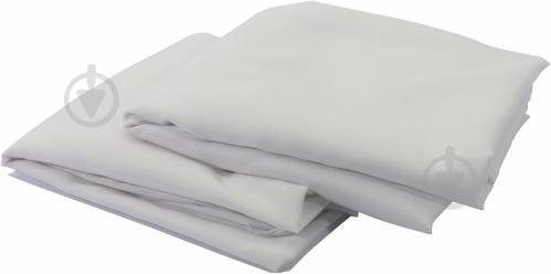 Набір наволочок 72-213-001 2 шт. 50x70 см білий Hostel