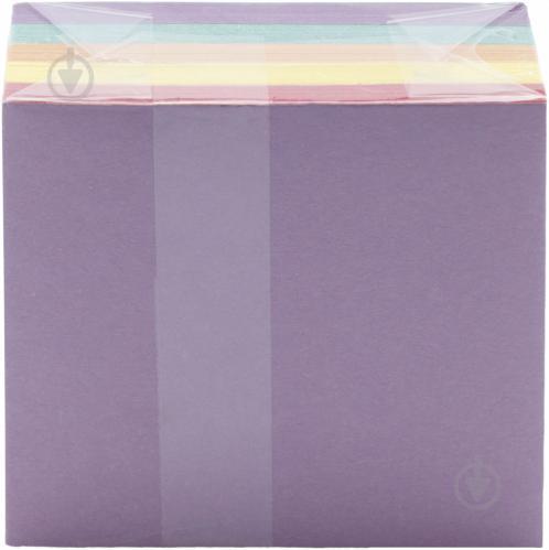Папір для нотаток 75003NV 85x85 мм 400 шт. кольоровий Navigator - фото 2