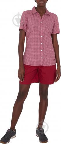 Рубашка McKinley Forda wms 286024-904915 р. 34 розовый - фото 1