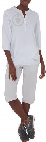 Рубашка McKinley Lila wms 302459-902915 р. 34 белый - фото 1