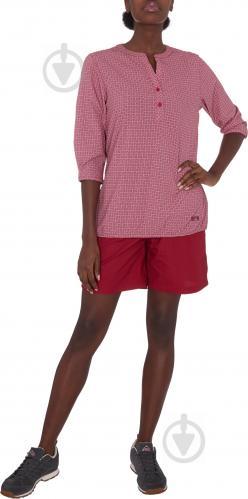 Рубашка McKinley Lila wms 302459-900915 р. 34 розовый - фото 1