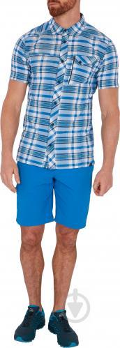 Рубашка McKinley Mollin ux 302569-902896 р. L разноцветный - фото 1