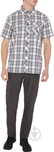 Рубашка McKinley Astra ux 302448-901896 р. L разноцветный - фото 1