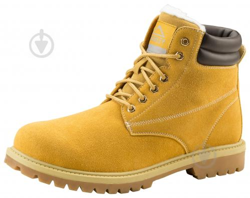 Ботинки McKinley Tirano S II 269984-181 р. 43 желтый - фото 1