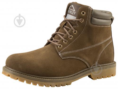 Ботинки McKinley Tirano S II 269984-820 р. 44 оливковый - фото 1