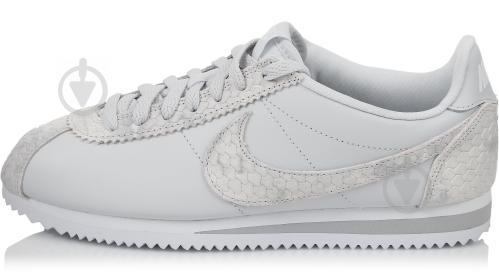 a7212bd398a3 ᐉ Кроссовки Nike Classic Cortez Prem 905614-001 р. 6.5 белый ...