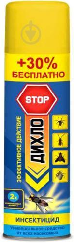 Аэрозоль универсальный инсектицидный Дихло Stop 300 мл - фото 1