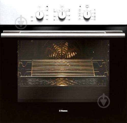 Духовой шкаф Hansa BOEI 68112 - фото 1